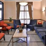 Institute of Culinary Education Accommodation - Comfort Inn Chelsea