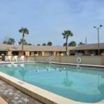 Accommodation near St Augustine Amphitheatre - Scottish Inns St. Augustine Beach