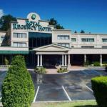 Manhattan College Hotels - Royal Regency Hotel