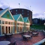Hillcrest Country Club Hotels - Beechwood Hotel