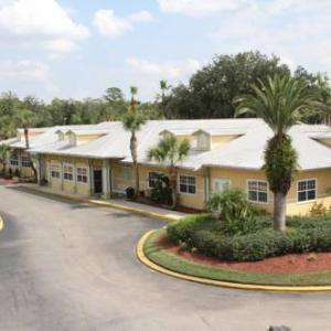 Tropical Palms Resort & Campground