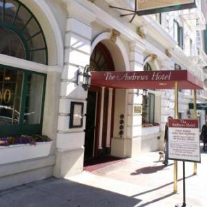 The Andrews Hotel