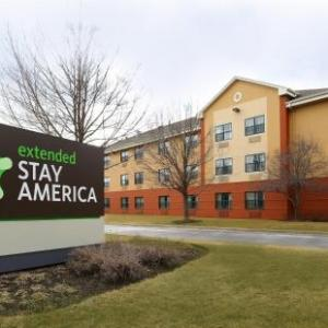 Cubby Bear North Hotels - Extended Stay America Chicago - Buffalo Grove - Deerfield