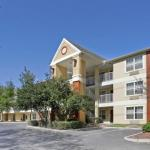 James G Pressly Stadium at Percy Beard Track Accommodation - Extended Stay America - Gainesville - I-75