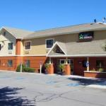 Hotels near Washington Avenue Armory - Extended Stay America - Albany - Suny