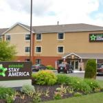 Hotels near Onondaga Nation Arena - Extended Stay America - Syracuse - Dewitt