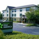 Extended Stay America - Downers Grove