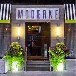 Hotels near Lincoln Center for the Performing Arts - Moderne Hotel