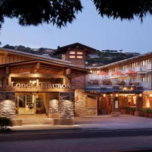 Guaymas Tiburon Hotels - The Lodge At Tiburon