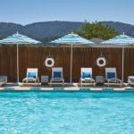 The Sunburst Calistoga