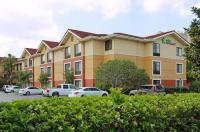 Extended Stay America - Orlando - Universal Studios-Vineland Rd. Image