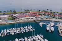 Kona Kai Resort & Marina, A Noble House Resort