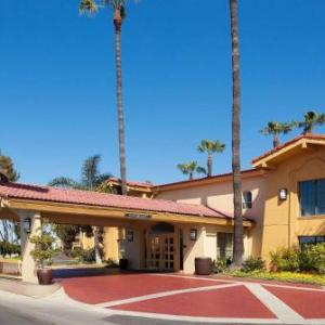 La Quinta Inn John Wayne Orange County Airport