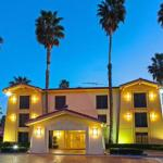Accommodation near NOS Events Center - La Quinta Inn San Bernardino