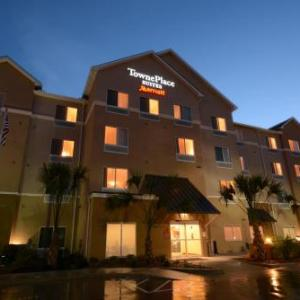 Hotels near Laredo Energy Arena - Towneplace Suites by Marriott Laredo