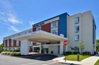Springhill Suites By Marriott Voorhees Mt. Laurel/Cherry Hill Image