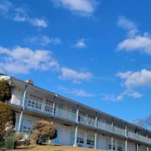Hotels near Fairfield University - The Fairfield Circle Inn