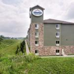Accommodation near Jamboree in the Hills - Suburban Extended Stay Hotel Triadelphia