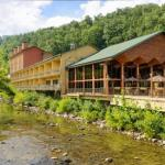 River Terrace Resort And Convention