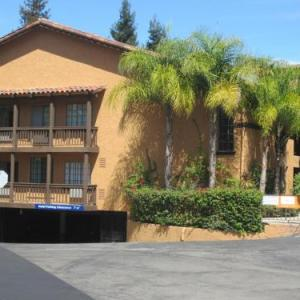 Hotels near Foothill College - Hotel Zico