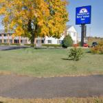 Americas Best Value Inn Biddeford
