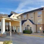 Microtel Inn & Suites By Wyndham Scott/Lafayette