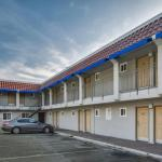 Hotels near Club Latitude - Americas Best Value Inn Richmond