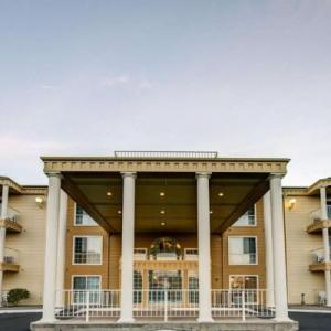 Comfort Inn Redding