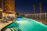 Cambria Suites Miami Airport Blue Lagoon