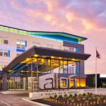 Rock and Roll Hall of Fame Hotels - Aloft Beachwood