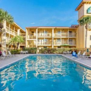 La Quinta Inn by Wyndham Orlando Airport West in Orlando