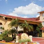 Ruth Eckerd Hall Accommodation - La Quinta Inn & Suites Tampa Bay Clearwater Airport