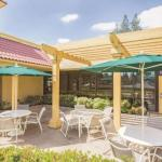 Hotels near Sleep Train Arena - La Quinta Inn Sacramento Downtown