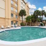 Hotels near Terry Theater - La Quinta Inn And Suites Butler Boulevard