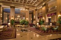 The Roosevelt Hotel New York