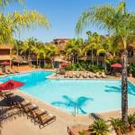 Hotels near Dave and Busters San Diego - Handlery Hotel And Resort