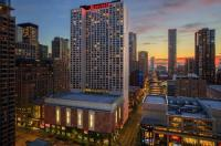 Chicago Marriott Downtown Magnificent Mile Image