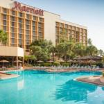 Marriott Orlando Airport Lakeside Orlando