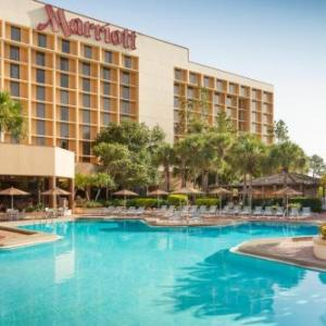 Marriott Orlando Airport Lakeside in Orlando