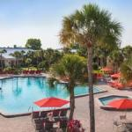 Dr Phillips High School Hotels - Wyndham Orlando International Drive