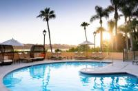 Marriott Newport Beach Bayview Image