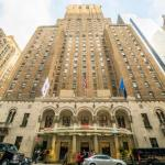 Accommodation near Lexicon New York - New York Marriott East Side