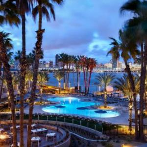 Marriott Coronado Island Resort & Spa, Coronado, USA