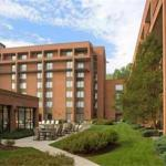 Accommodation near The Oncenter - Doubletree Hotel Syracuse