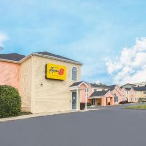 Econo Lodge Inn And Suites Pensacola