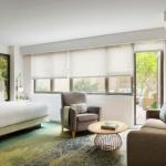 Hotels near Spirit Cruises of NJ - Affinia Gardens