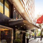 Hotels near Kearny Irish American Association - Affinia 50
