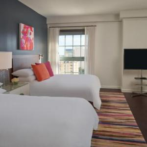 Just the Funny Hotels - The Westin Colonnade Coral Gables