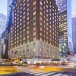 Lexicon New York Hotels - Omni Berkshire Place