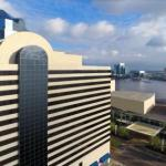 Accommodation near Mavericks Jacksonville - Omni Jacksonville Hotel